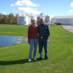 Family preserves nearly 700 acres in Huron Co.