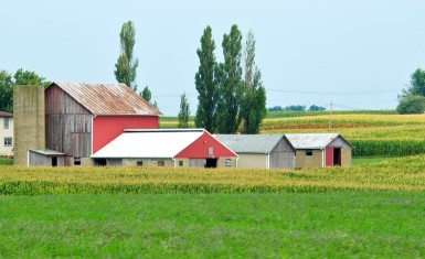 farmland protection