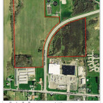 Vacant general commercial land