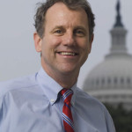 Sherrod Brown is keynote speaker at Ohio Land Bank Conference