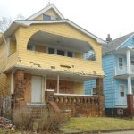 Study says demolition helps curb Cleveland mortgage foreclosure rates