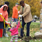 Reforest Our City: Trees for Cleveland