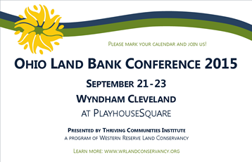 LandBankConference2015_Save_the_date