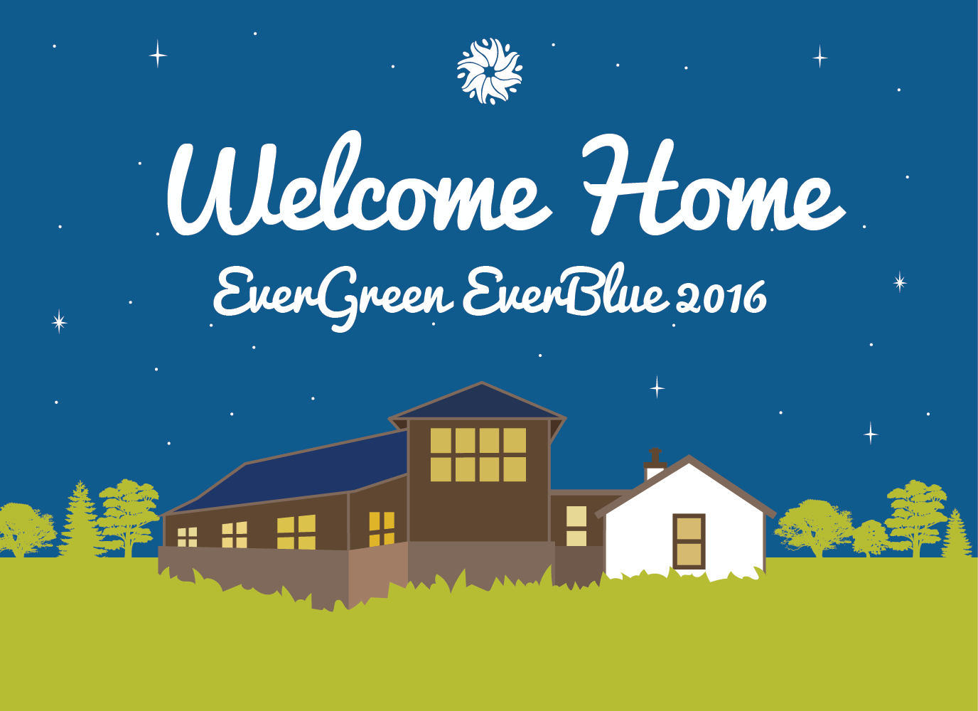 Join us at EverGreen EverBlue 2016