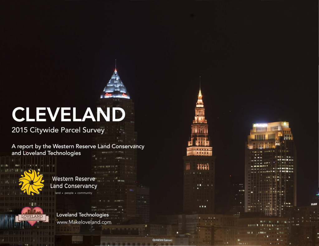 Cleveland Property Survey Report