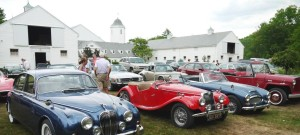 Horse County Motor Classic