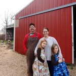 Fifth-generation farmer preserves 52-acre farm in Portage County