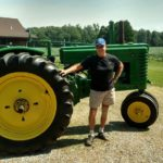 105-acre Huron County farm permanently preserved