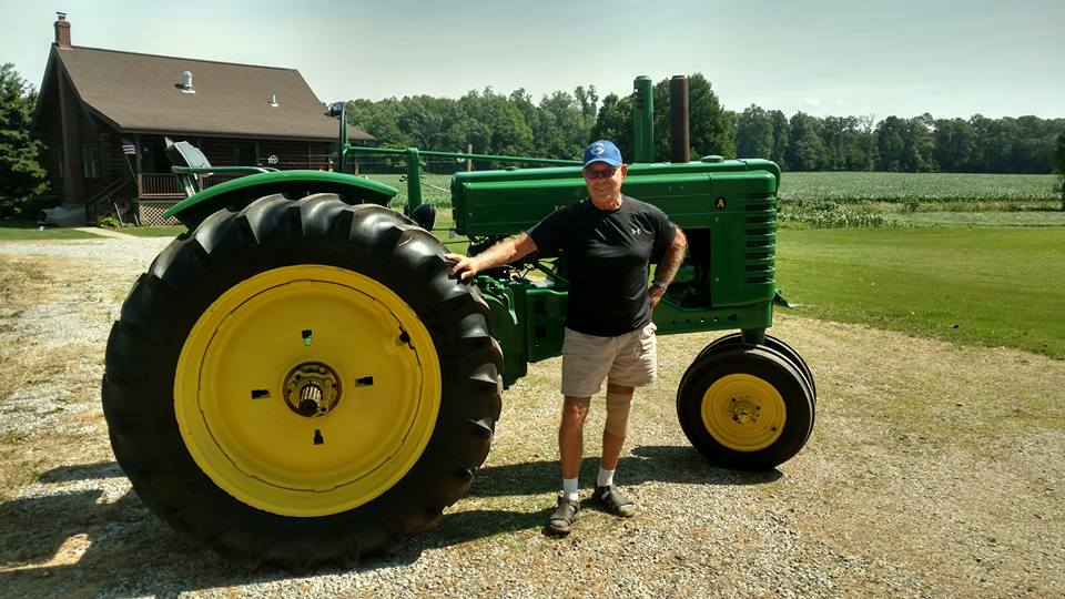 105-acre Huron County farm permanently preserved – Western ...