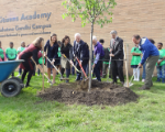 Arbor Day Celebrations: Arbor Day Tree Planting - Virtual