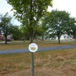 Land Conservancy partners on Trees for Threes program