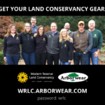 Get your Land Conservancy gear!