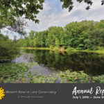 Land Conservancy releases Fiscal Year 2017 Annual Report