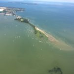 Bay Point Sandbar property acquired, set to be permanently conserved