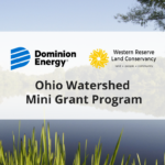 Grant funding available for Ohio watershed groups