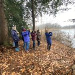 Guided Birding Hike