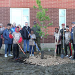 Arbor Day Celebrations Branch Out