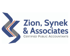 Zion Synek no INC with address