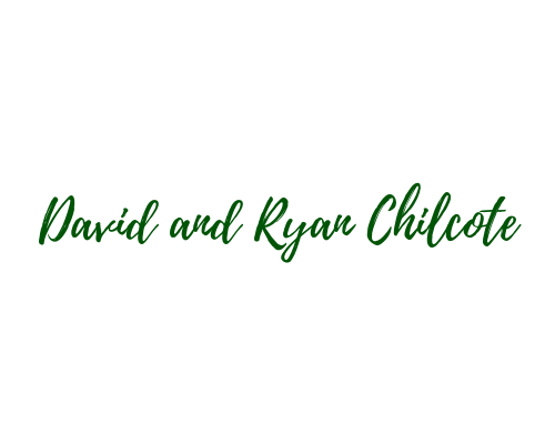 David and Ryan Chilctoe