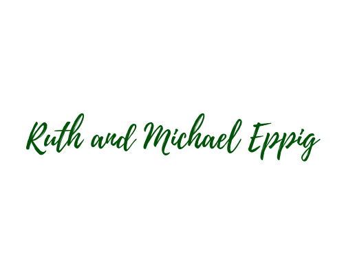 Ruth and Michael Eppig