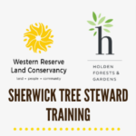 Sherwick Tree Steward Training Spring 2020 -Canceled