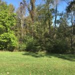 Private Creekside Subdivision Residential Lot