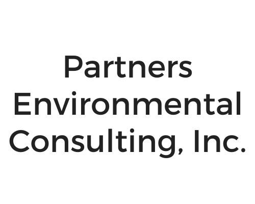Partners Environmental Consulting, Inc.