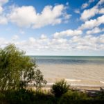 Ohio Real Title Vibrant Places Series Hike: Lake Erie Bluffs