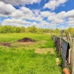 21-acre conservation easement property located in Portage County